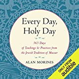 Bargain Audio Book - Every Day  Holy Day