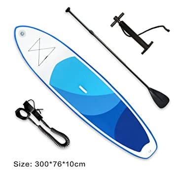 UMsky Tabla Surf Inflable Sup Stand Up Paddle Board