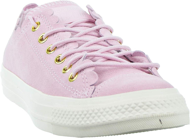 Converse - Ctas Ox 563416C - Pink Foam Rosa