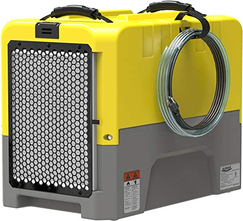 Marine Boat Dehumidifier with Air Purifier for Boat Cabin or Home [AlorAir] Picture
