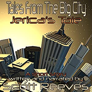 Tales From the Big City Audiobook