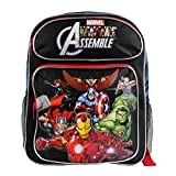Avengers Book Bags For Boys - Best Reviews Guide