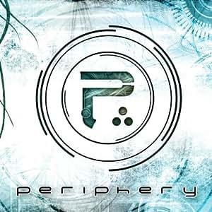 Periphery - Periphery +BONUS [Japan CD] RRCY-21375