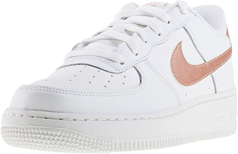 chaussures nike aire force pour fille