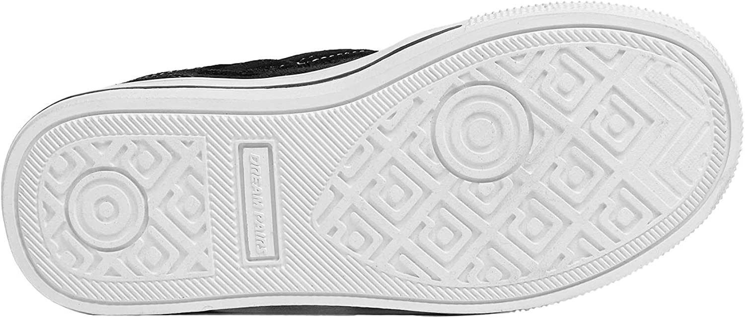 DREAM PAIRS Boys Girls Loafer Athletic Running Shoes Casual Sneakers Toddler//Little Kid//Big Kid