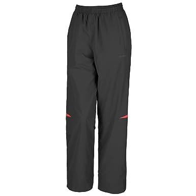 bd77a16057e8 Spiro Womens/Ladies Micro-Lite Performance Sports Pants / Tracksuit Bottoms  (XS)