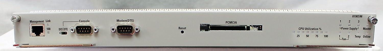 Nortel DS1404014 Passport 8190SM Edge Switch Management Module
