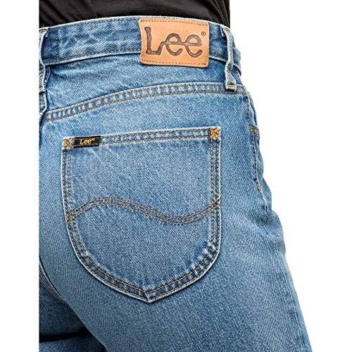 Jeans Lee W36 L33 Donna Elly d0qn8xWg0