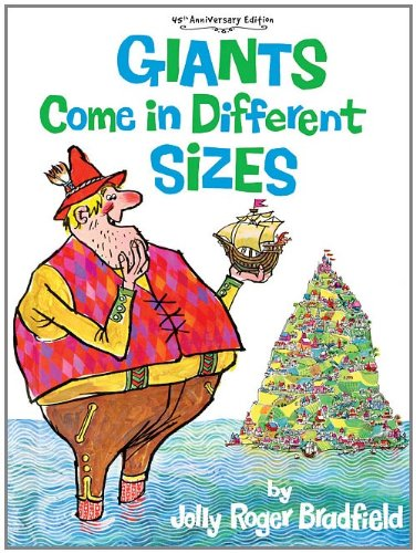Read Online Giants Come in Different Sizes pdf