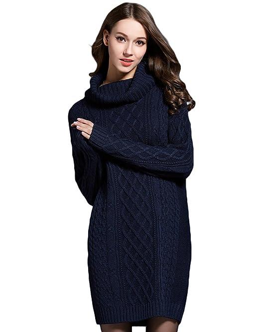 Abiti lunghi in maglia