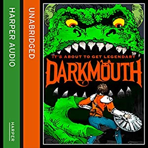 Darkmouth Hörbuch