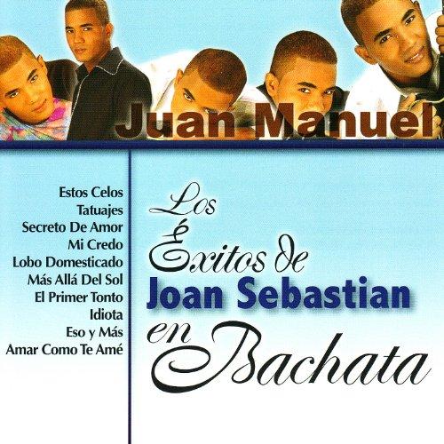 ... Los Éxitos de Joan Sebastian e.