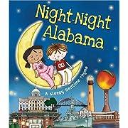 Night-Night Alabama