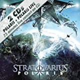 Polaris/Polaris Live by Stratovarius (2010-07-13)
