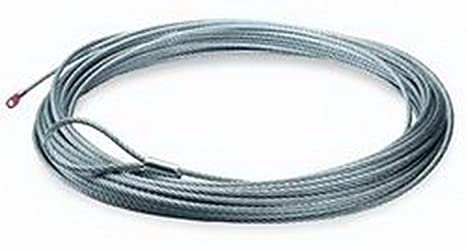 Amazon Warn 60076 ATV Replacement Wire Rope Automotive. Warn 60076 ATV Replacement Wire Rope. ATV. 2015 ATV Warn Winch Wiring At Scoala.co