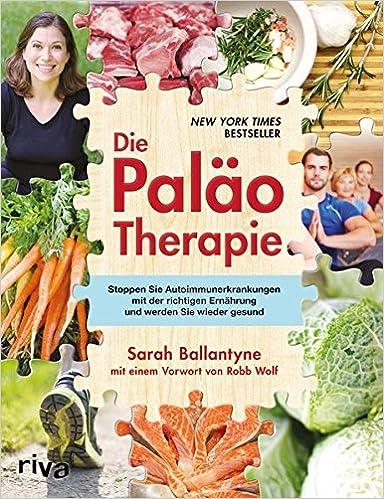 Vorschaubild: Die Paläo-Therapie: Stoppen Sie Autoimmunerkrankungen