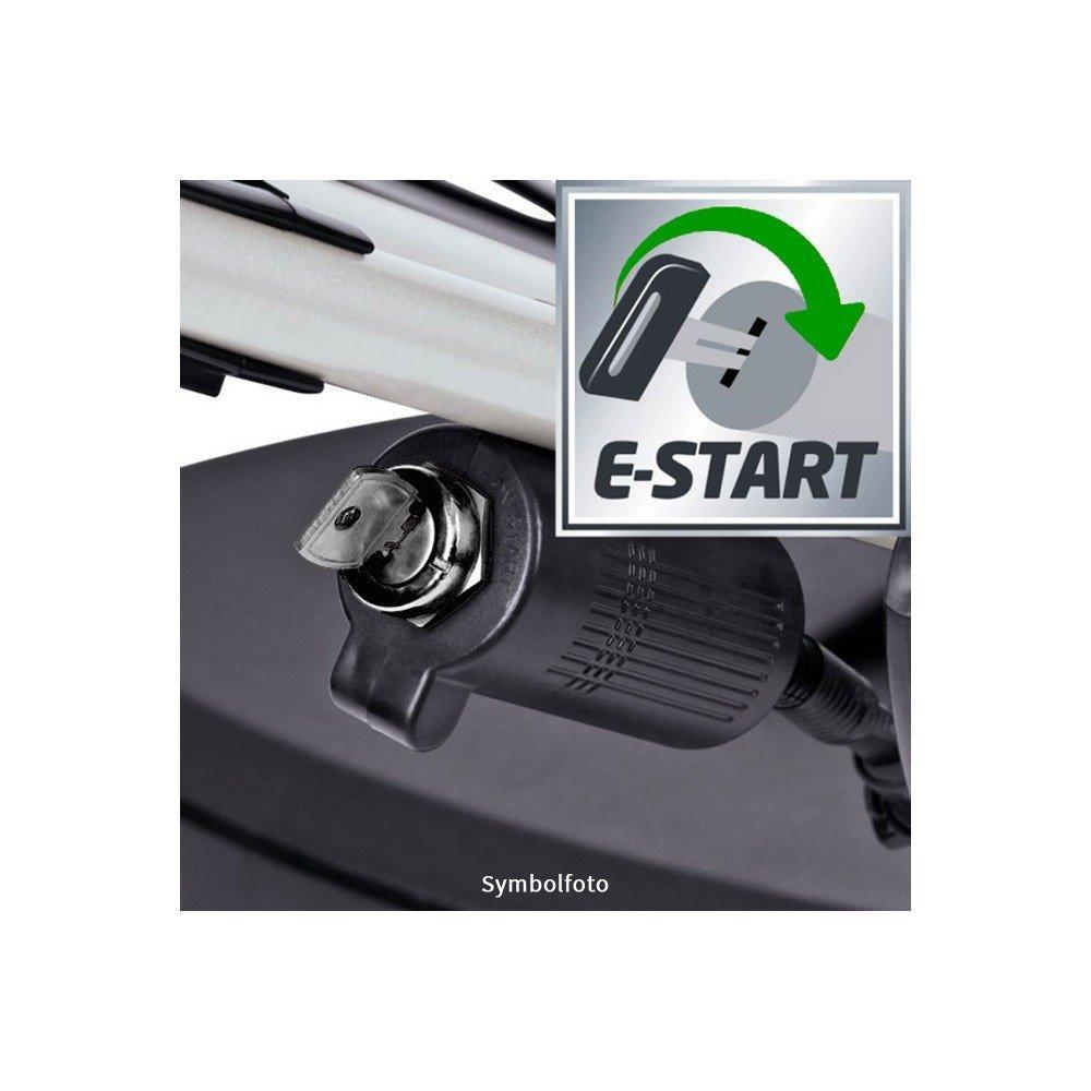 MTD Cortacésped de gasolina Smart 46 SPOE: Amazon.es ...