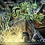 A young boy wants to take his pet shoggoth for a walk—but oh, no! The shoggoth has escaped! Fearing for the safety of the poor thing, the boy sets out to find it, accompanied only by a small black cat. On the way, they explore the ramb...