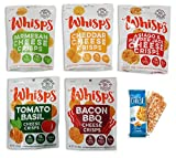 tomato basil string cheese - New Flavors: Cello Whisps Assortment Bundle, All 5 Flavors, Just The Cheese 100% Grilled Cheese Bars