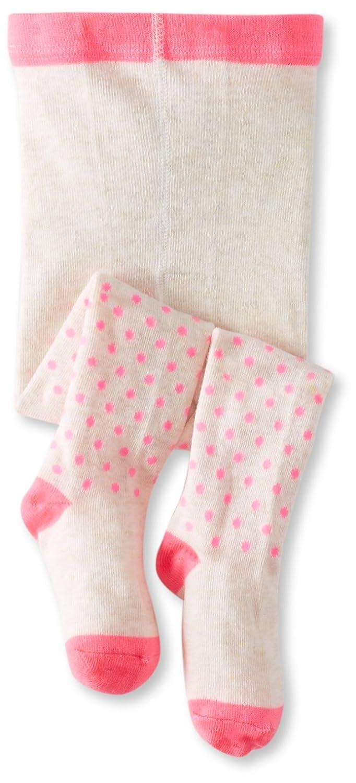 Amazon.com: Carter\'s Baby Girls\' F13 Dot Knit Tights, Grey/Pink, 18 ...