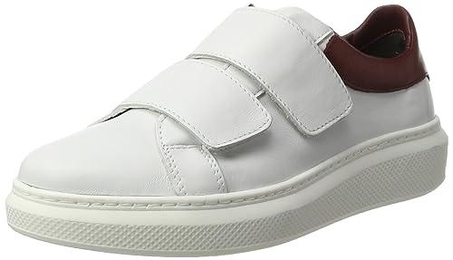 Tommy Hilfiger S1285abrina 4a1, Zapatillas para Mujer: Amazon.es: Zapatos y complementos