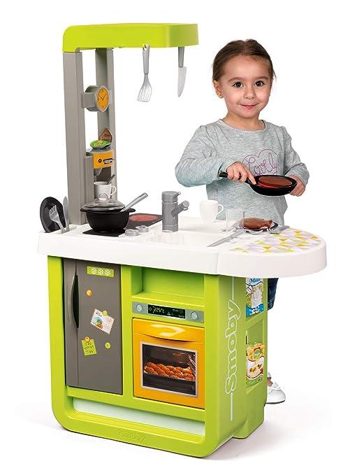 Smoby Kitchen Set