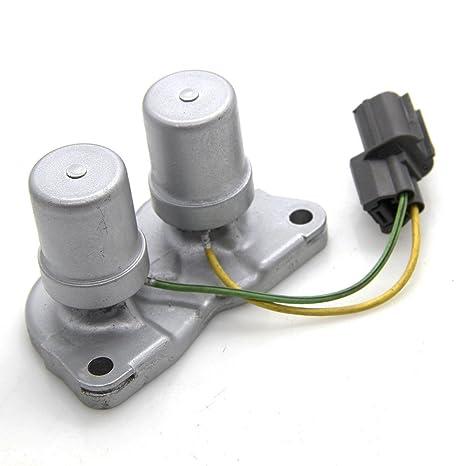 Amazon.com: 28300-PX4-003 Transmission Lock up Solenoid Shift ...