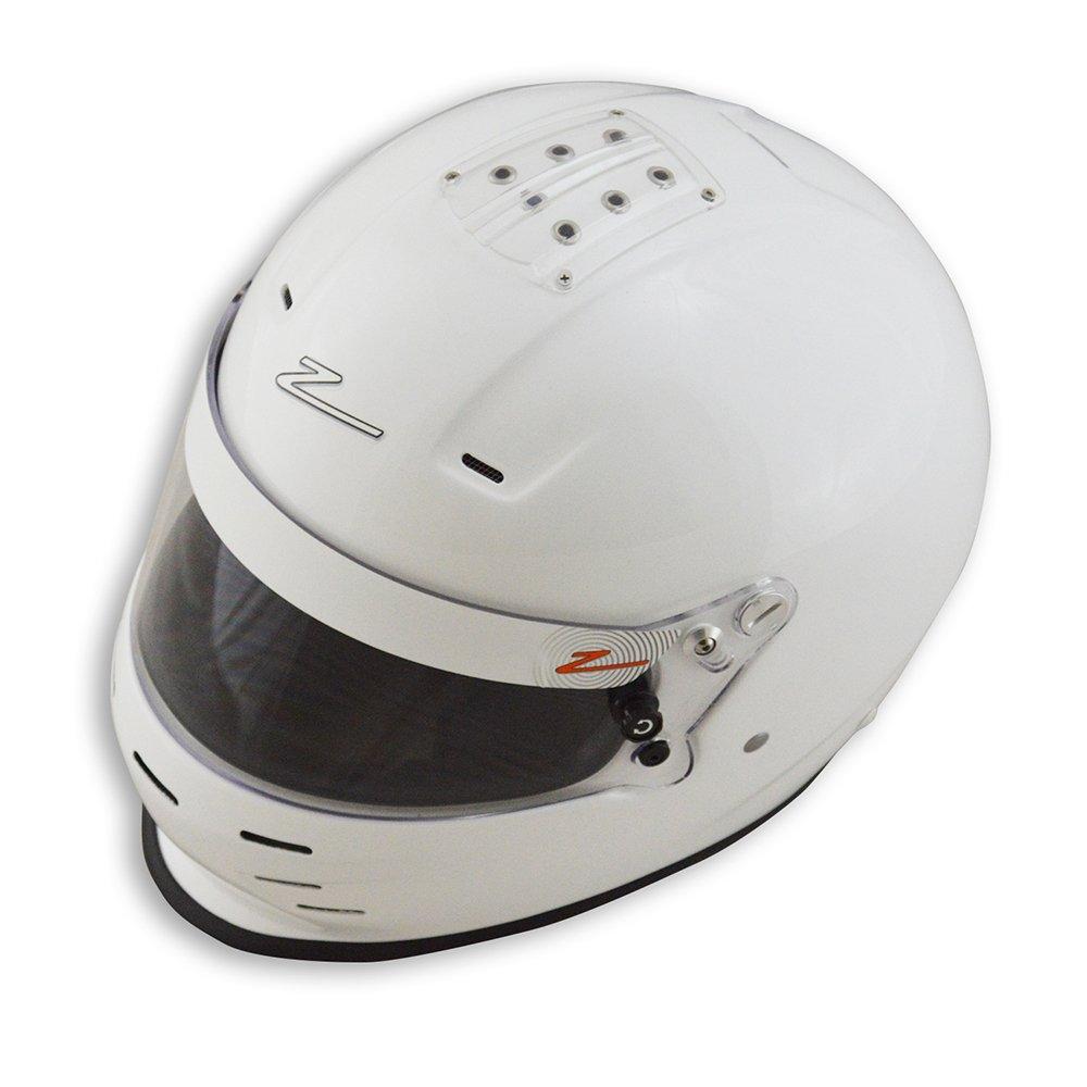 Zamp RZ-35 Snell SA2015 Helmet White X-Large
