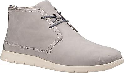 17779f08ee0 UGG Men's Freamon Capra enerG Chukka Boot, Pencil Lead Leather, US 8 ...