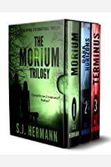 The Morium Trilogy. The complete series Kindle Edition