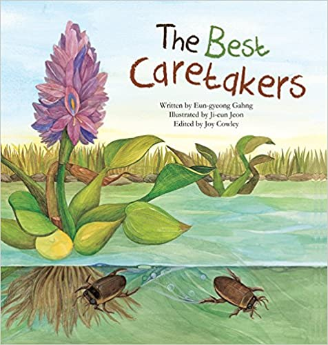 eBooks gratuitementThe Best Caretakers: Ecosystem (Science Storybooks) PDF DJVU FB2 1925247414