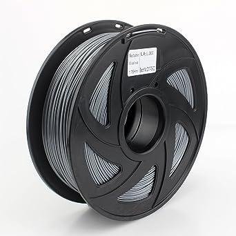 CREOZONE filamento Metal 1.75 1kg spool para la impresora 3d ...