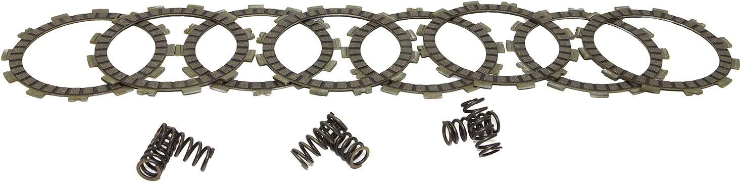 Kupplung Reparatur Satz EBC Feder f/ür H o n d a CB 450 S CMX 450 C XL 500 R XL 500 S CB450 S CMX450 XL500 CB450
