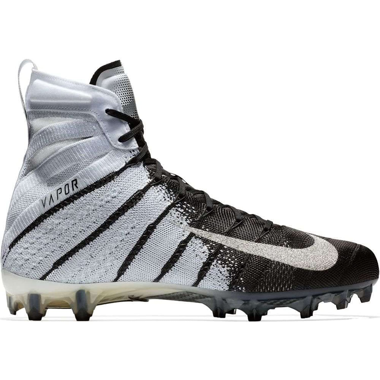 (ナイキ) Nike メンズ アメリカンフットボール シューズ靴 Vapor Untouchable 3 Elite Football Cleats [並行輸入品] B07C7CCJPT 10.5-Medium