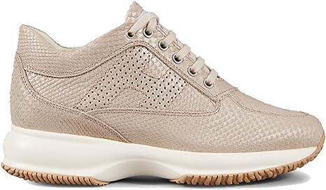 HOGAN INTERACTIVE PINK, Womens, Size: 35. : Amazon.co.uk: Shoes & Bags