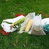 Joyful Store Garden Plant Fruit Protect Drawstring