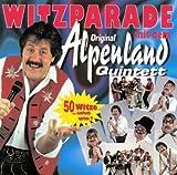 Original Alpenland Quintett - Jetzt geht's los