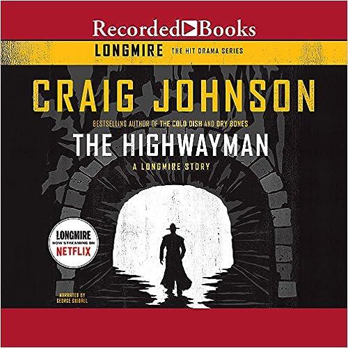 The Highwayman (Longmire)
