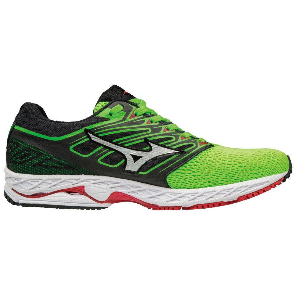 Mizuno Wave Shadow, Zapatillas de Running para Hombre J1GC1730