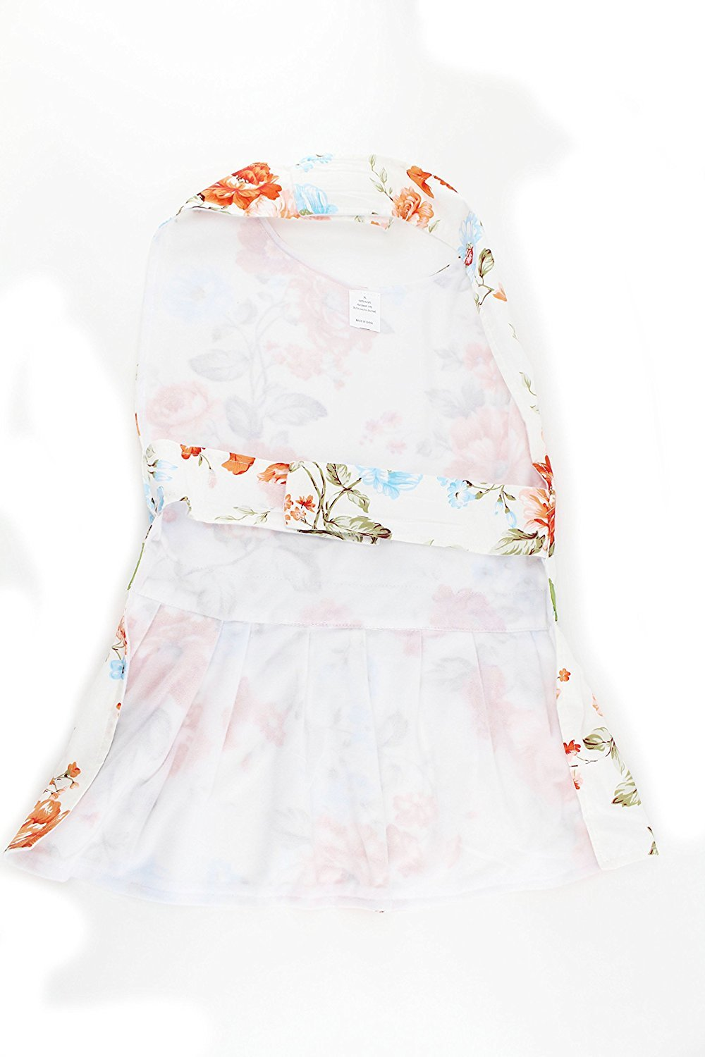 Midlee Vintage Floral Big Dog Dress by (X-Large) by Midlee (Image #2)