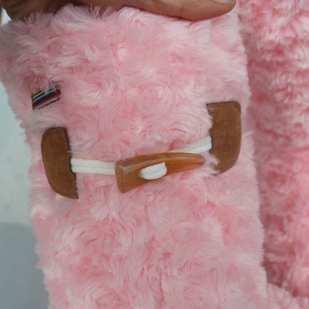 Amazon.com: Nafanio calcetines de invierno para tejer ...