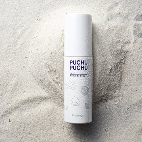 Bio Mist - [Plastikos] PUCHU PUCHU LIFTING MIST 50ml, Bio-Energy Lifting and Moisturizing Mist