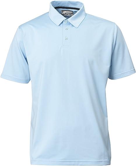 Stuburt Miami - Polo de Golf para Hombre: Amazon.es: Ropa y accesorios