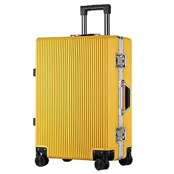Amazon.com: GYBY - Maleta con ruedas para niños, maleta de ...