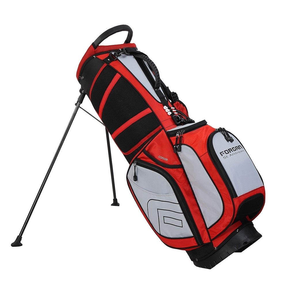 Forgan of St Andrews 14 way Divider Hybrid Golf soporte ...