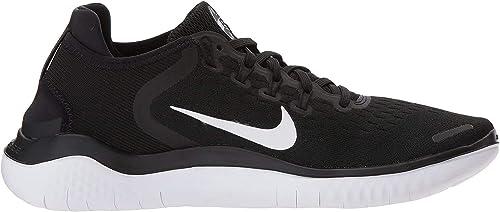 Scarpe da Running Nike Free RN Nere da Donna 2018 | Alltricks.it