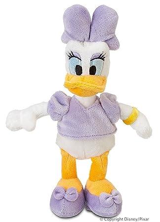 Original Disney Daisy Pato Peluche H23cm