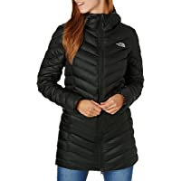 The North Face T93brk Parka Trevail Mujer