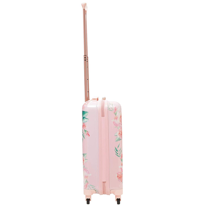 easyJet pour Ryanair Air France Aerolite Bagage Cabine Bagage /à Main Valise Rigide L/égere /à 4 roulettes en Polycarbonate et Plus