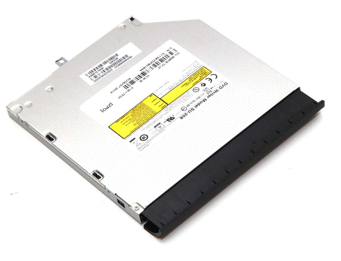 Toshiba Satellite C55-B C55D-B C55T-B C55DT-B B Series CD DVD Burner Writer Player Drive